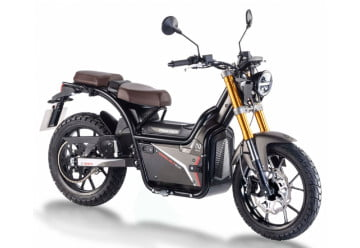elektriskie motocikli